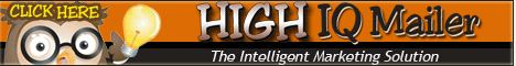 High IQ Mailer - The Intelligent Marketi